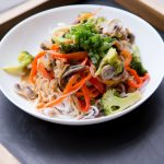 low carbohydrate veggies